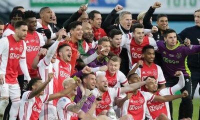 Κυπελλούχος Ολλανδίας ο Άγιαξ με γκολ στο 91' (+video) 24