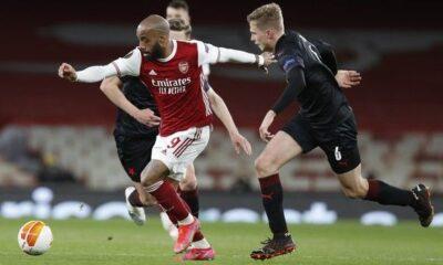 Europa League: Ματσάρες σφραγίζουν τις προκρίσεις στα ημιτελικά
