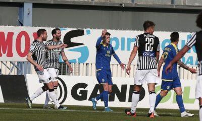 Αστέρας Τρίπολης-ΠΑΟΚ 1-1: Έχασε την ευκαιρία…