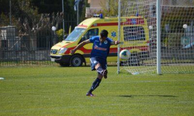 Football League (Νότιος Όμιλος): Τα αποτελέσματα της 6ης αγωνιστικής και η βαθμολογία