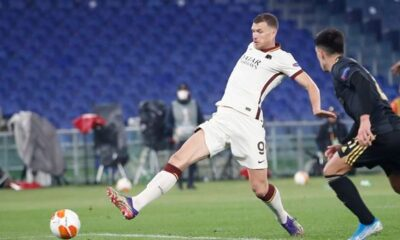 Europa League: Πρόκριση θρίλερ για Ρόμα, θρίαμβοι για Γιουνάιτεντ, Άρσεναλ (+videos)