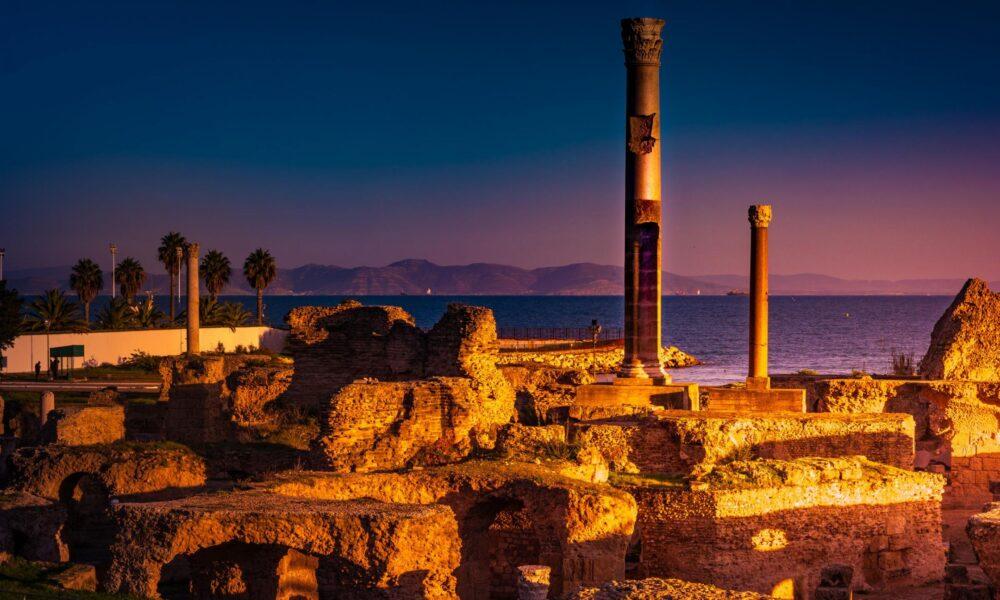 Αφιέρωμα στην Τυνησία: Ένας μοναδικός προορισμός για όλες τις εποχές... 4