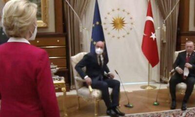 Γεωργούντζος: Της Ούρσουλας γίνεται στην ΑΕΚ! 84