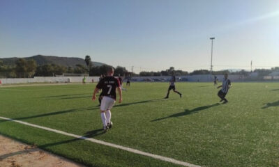 Γ' Εθνική: Βροχή τα γκολ στην επανέναρξη – Ματσάρα με θρίλερ στη Σάμο