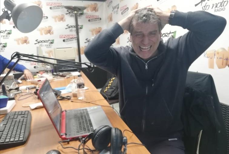 """Γεωργούντζος: """"Αναστήσαμε τον Λάζαρο στο Ελ Πάσο – Κούγια, χέστα με τον  Φέστα …""""! (νideo)"""