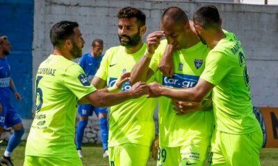 Ιωνικός Super League 2