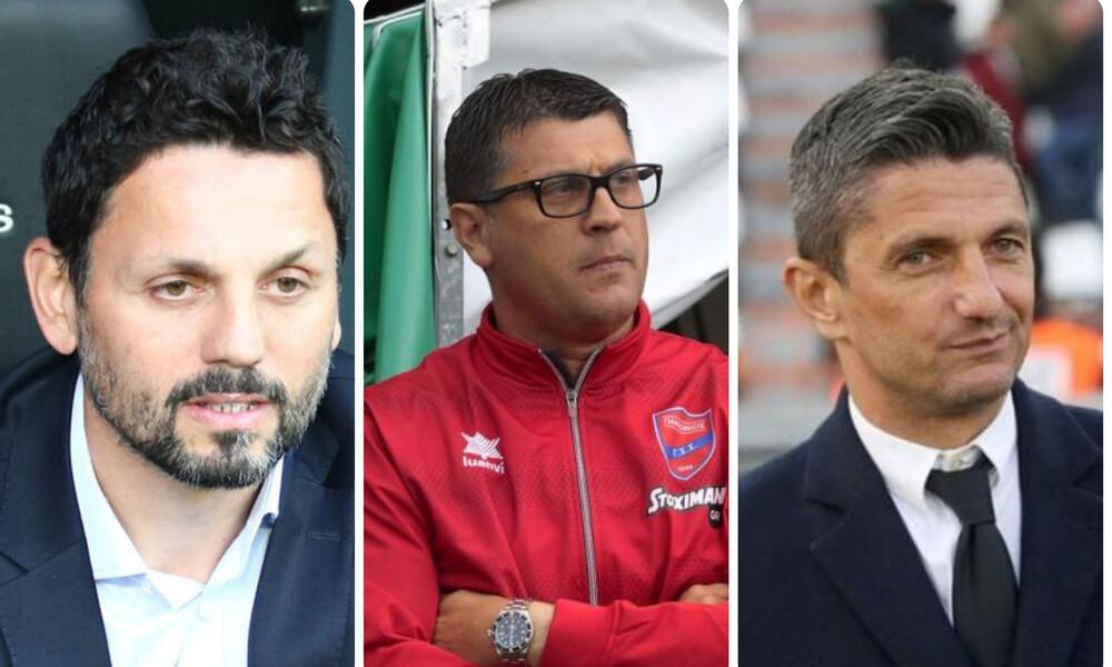 Ξεψχαχνίζουν το θέμα προπονητή στην ΑΕΚ…