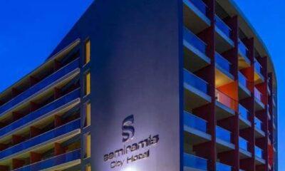 """Σε ξενοδοχείο """"πέντε αστέρων"""" στη Ρόδο η Μαύρη Θύελλα! 1"""