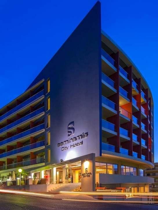 """Σε ξενοδοχείο """"πέντε αστέρων"""" στη Ρόδο η Μαύρη Θύελλα!"""