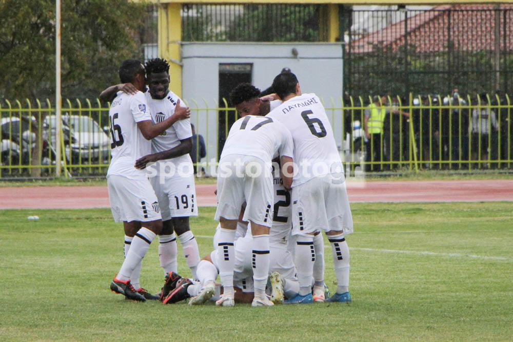 Football League: Καλαμάτα, Καβάλα στην κορυφή, τα αποτελέσματα της 10ης αγωνιστικής και η βαθμολογία