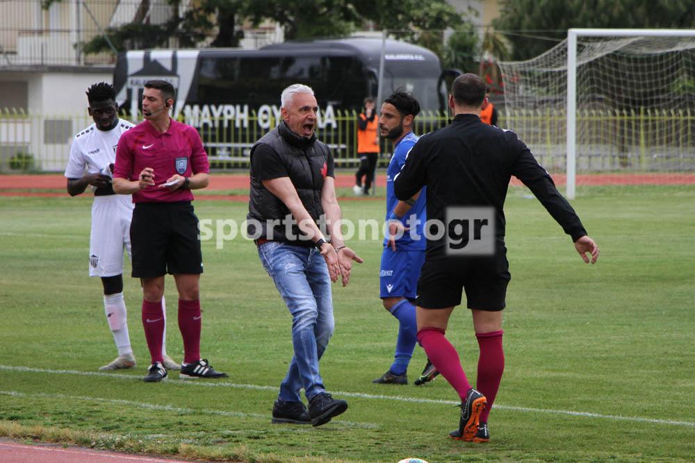 Χωρίς τραυματισμούς και απουσίες το Αιγάλεω, πριν το ματς με την Καλαμάτα, η αποστολή