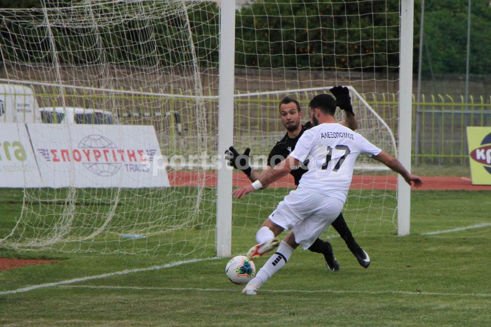 """Football League (Νότιος Όμιλος): Πρωταθλήτρια η Καλαμάτα, """"σώθηκε"""" το Αιγάλεω"""