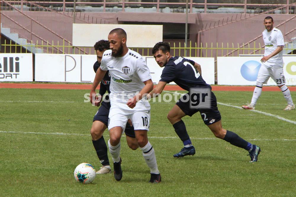 Football League: Νίκες κορυφής για Καλαμάτα, Ιάλυσο, Βέροια και Καβάλα