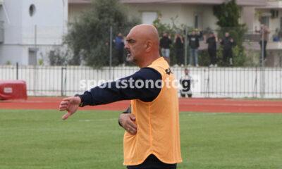 """Γιάσμινκο Βέλιτς: """"Κερδίσαμε μία μεγάλη ομάδα, ένα μεγάλο αντίπαλο""""!"""