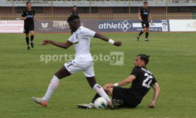 Καλαμάτα - Νίκη Βόλου 0-0: Δίκαιη μοιρασιά (photos) 8
