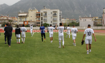 Μαύρη Θύελλα: 26 παίκτες πήρε μαζί του ο Αναστόπουλος, για τον αγώνα με το Αιγάλεω! 6