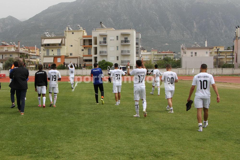 Μαύρη Θύελλα: 26 παίκτες πήρε μαζί του ο Αναστόπουλος, για τον αγώνα με το Αιγάλεω!