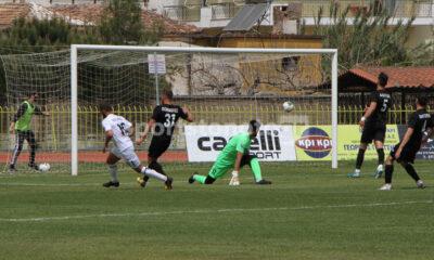 Καλαμάτα – Νίκη Βόλου 0-0 | HIGHLIGHTS