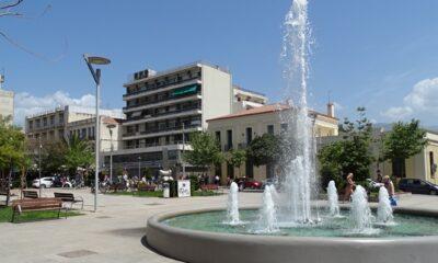 Κορονοϊός : Πού εντοπίζονται τα 2.411 κρούσματα – 10 στη Μεσσηνία