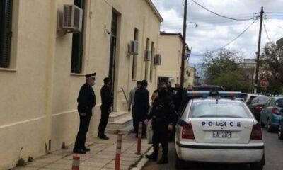Δολοφονία στην Κυπαρισσία: «Ζήτα συγγνώμη, να σαπίσεις στη φυλακή» φώναξαν στον 72χρονο (+video)