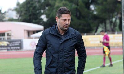 Κωνσταντακόπουλος: «Στόχος του Εθνικού η νίκη και η άνοδος» 2