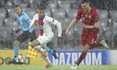 Champions League: Νέα τιτανομαχία Παρί – Μπάγερν