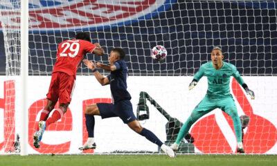 Champions League: Προημιτελικών συνέχεια - Ματσάρες σε Μόναχο και... Σεβίλλη 8