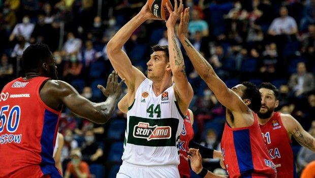 EuroLeague: Η τελική κατάταξη της κανονικής περιόδου