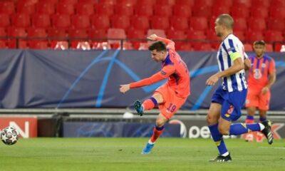 Πόρτο - Τσέλσι 0-2: Με το ένα πόδι στα ημιτελικά οι Άγγλοι (+video) 26