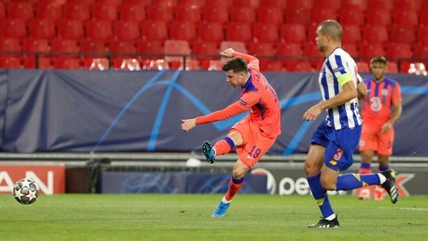 Πόρτο – Τσέλσι 0-2: Με το ένα πόδι στα ημιτελικά οι Άγγλοι (+video)