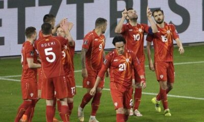 Προκριματικά Μουντιάλ 2022: Γκέλα ολκής της Γερμανίας, έχασε 2-1 από την Βόρεια Μακεδονία (+videos) 6