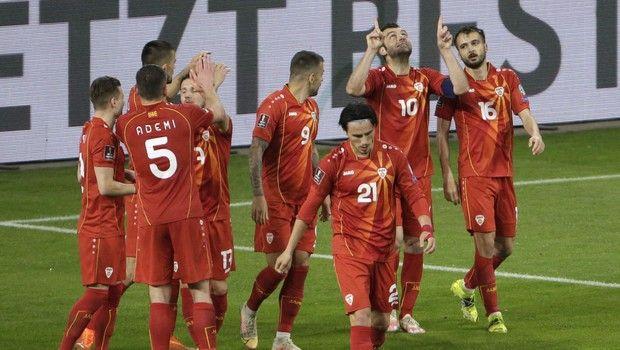 Προκριματικά Μουντιάλ 2022: Γκέλα ολκής της Γερμανίας, έχασε 2-1 από την Βόρεια Μακεδονία (+videos)