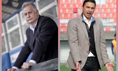 """Καλλιθέα: """"Γαργάρα"""" ο Παπαδόπουλος τις δηλώσεις του Κούτση... 5"""