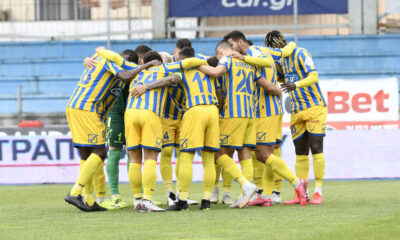 ΠΑΣ Γιάννινα - Παναιτωλικός 0-1
