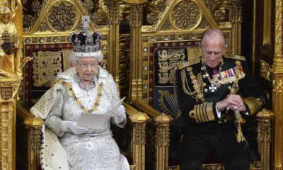 Πέθανε ο ελληνικής καταγωγής πρίγκιπας Φίλιππος, σύζυγος της βασίλισσας Ελισάβετ! 7