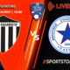 LIVE RADIO: Καλαμάτα – Αστέρας Βλαχιώτη και Live Score Football League (15:00)