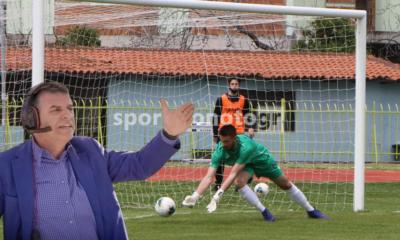 Καλαμάτα – Επισκοπή 1-0: Σε φοβερή περιγραφή Σωτήρη Γεωργούντζου! (video)