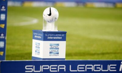 SUPER LEAGUE 1: Βαθμολογία play outs: Έμειναν οι... τρεις τους! 10