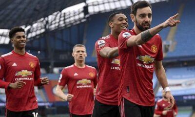 Europa League: Διπλές μάχες στα ημιτελικά 17
