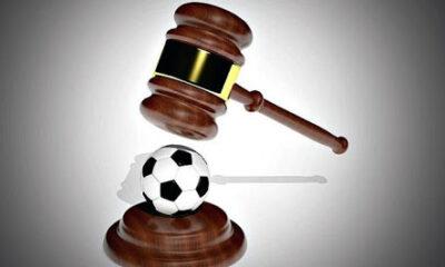 Οι ποινές των ποδοσφαιριστών της 4ης Αγωνιστικής Football League 7