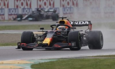 Formula 1 GP Ίμολα: Άφθαρτος Φερστάπεν