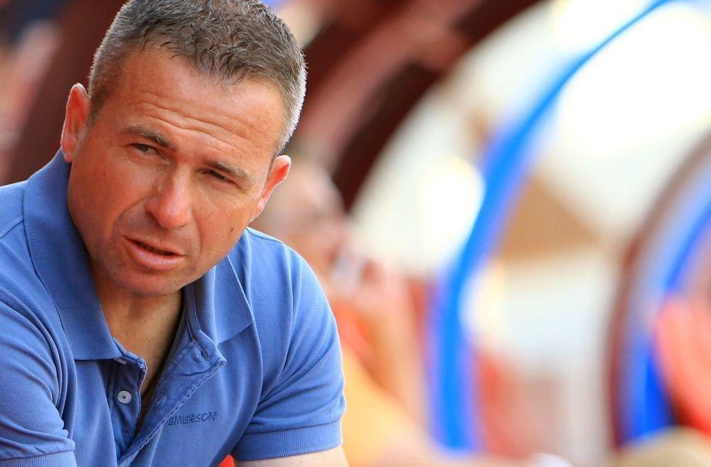 Μετά την ήττα και στην Ηγουμενίτσα, ψάχνει για προπονητή ο Ολυμπιακός Βόλου…
