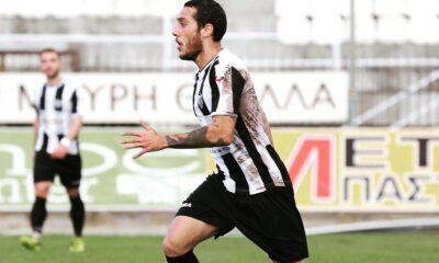 Έκτακτο: Νέο ΣΟΚ σε Μαύρη Θύελλα, αποχώρησε ο Ζαχαρόπουλος από την ομάδα! Αποκλειστικό 16