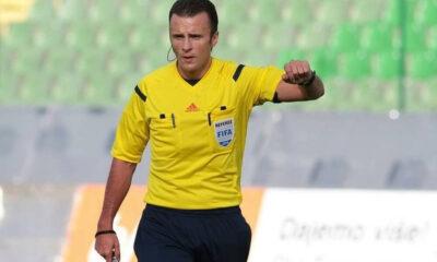 Super League - Play Offs: Βόσνιος διαιτητής στο ΑΕΚ-ΠΑΟΚ, Ισραηλινός στο «Βικελίδης» 10