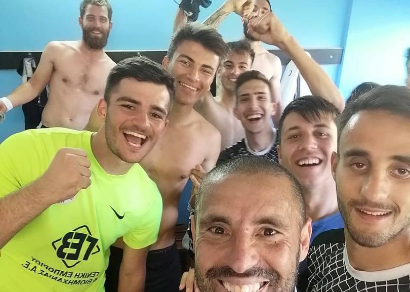 Έκτακτο: Προπονητή Super League 2 έκλεισε ο ΑΟ Διαβολιτσίου!