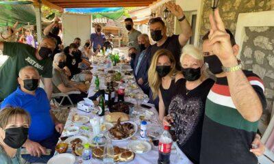 Μαύρη Θύελλα… παντού και το Πάσχα (και) στη Δημάνδρα Μεσσηνίας! (+video)