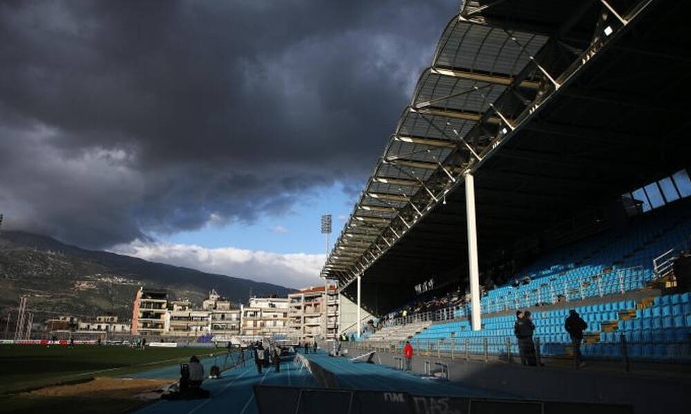 Super League 1: Αυλαία στα Γιάννενα
