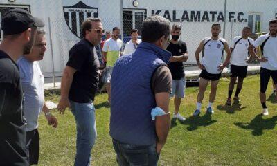 """Επίσκεψη στήριξης των """"Bulldogs"""" στα Παλιάμπελα! (pic) 12"""