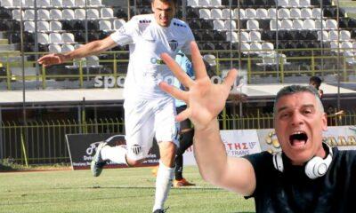 Καλαμάτα – Ασπρόπυργος 2-0: Τα γκολ σε περιγραφή Σωτήρη Γεωργούντζου! (video)