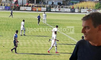 Αστέρας Βλαχιώτη – Καλαμάτα 0-1: Το γκολ και τα highlights (video)